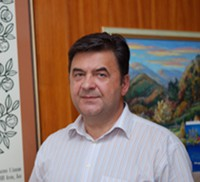 The head of department – Corresponding member of the National Academy of Sciences of Ukraine, Dr. Ihor Mryglod